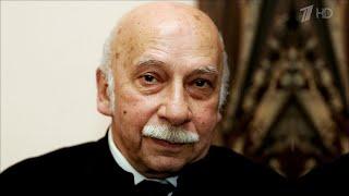 """Ушел из жизни композитор, автор музыки к фильмам """"Мимино"""" и """"Кин-дза-дза"""" Гия Канчели."""