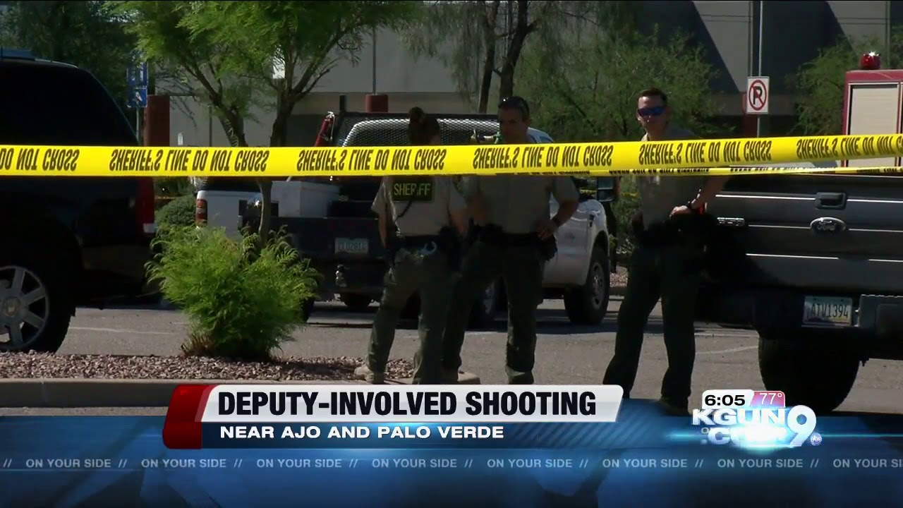 Download PCSD responds to deputy-involved shooting