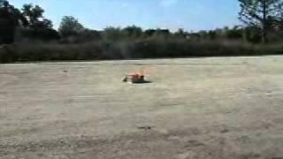 Bombe n°1 - Explosion de déo (Vidéo Officielle)