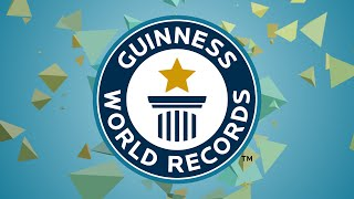 Guinness World Records YouTube Channel