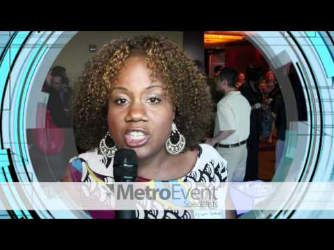 """Metro Event Specialist  """"30 Second Pitch"""" Promo"""