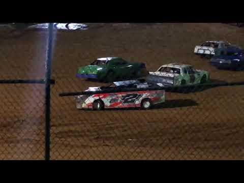 Young Guns Harris Speedway 7/7/18