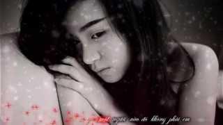 Yêu Đơn Phương Người Cũ - Đình Phong [Video Lyrics] [Kara + sub]