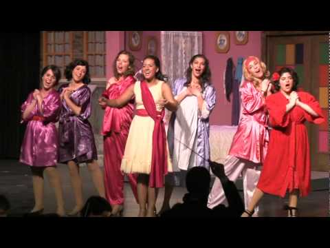 West Side Story - I feel Pretty | Seaholm Musical