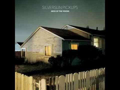 Silversun Pickups-The Pit