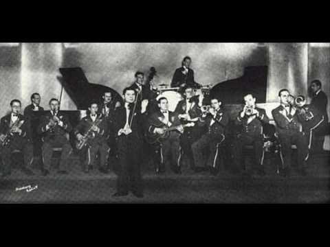 James Kok  Jungle Jazz mit Fritz SchulzReichel 1935