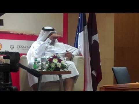 Gulf Intelligence Doha Forum Energy -OPEC50