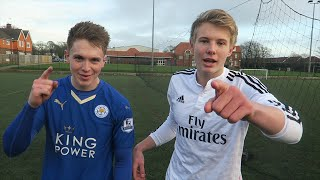 Video CROSSBAR CHALLENGE WITH JOE WELLER download MP3, 3GP, MP4, WEBM, AVI, FLV Januari 2018