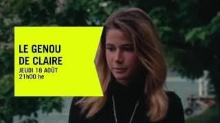 LE GENOU DE CLAIRE | Bande-annonce