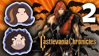 Castlevania Chronicles: How Is My Flying? - PART 2 - Game Grumps