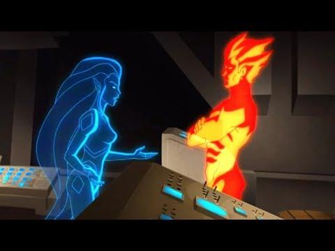 Стражи галактики - мультфильм Marvel – серия 26 сезон 2