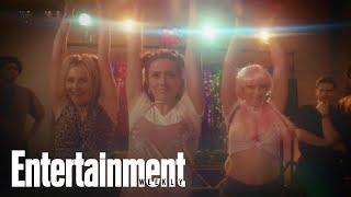 "Hollywood Darlings Stars Call Season 2 ""A Bucket Of Nuts"" | Entertainment Weekly"