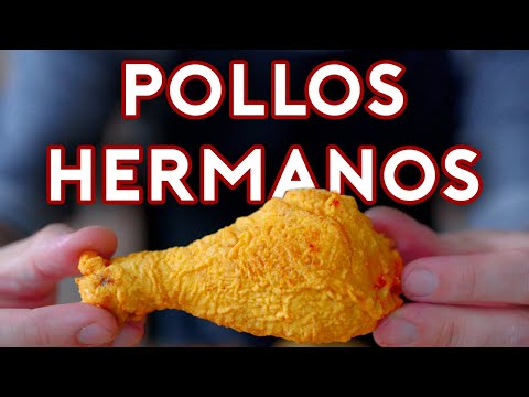 Binging with Babish: Pollos Hermanos from Breaking Bad