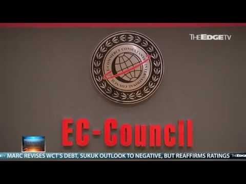 EC-Council President Jay Bavisi - Cost Of A Data Breach