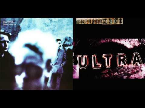 Depeche Mode Sister of night instrumental