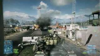 Играй в Battlefield 3 на максимуме. Репортаж от Said69