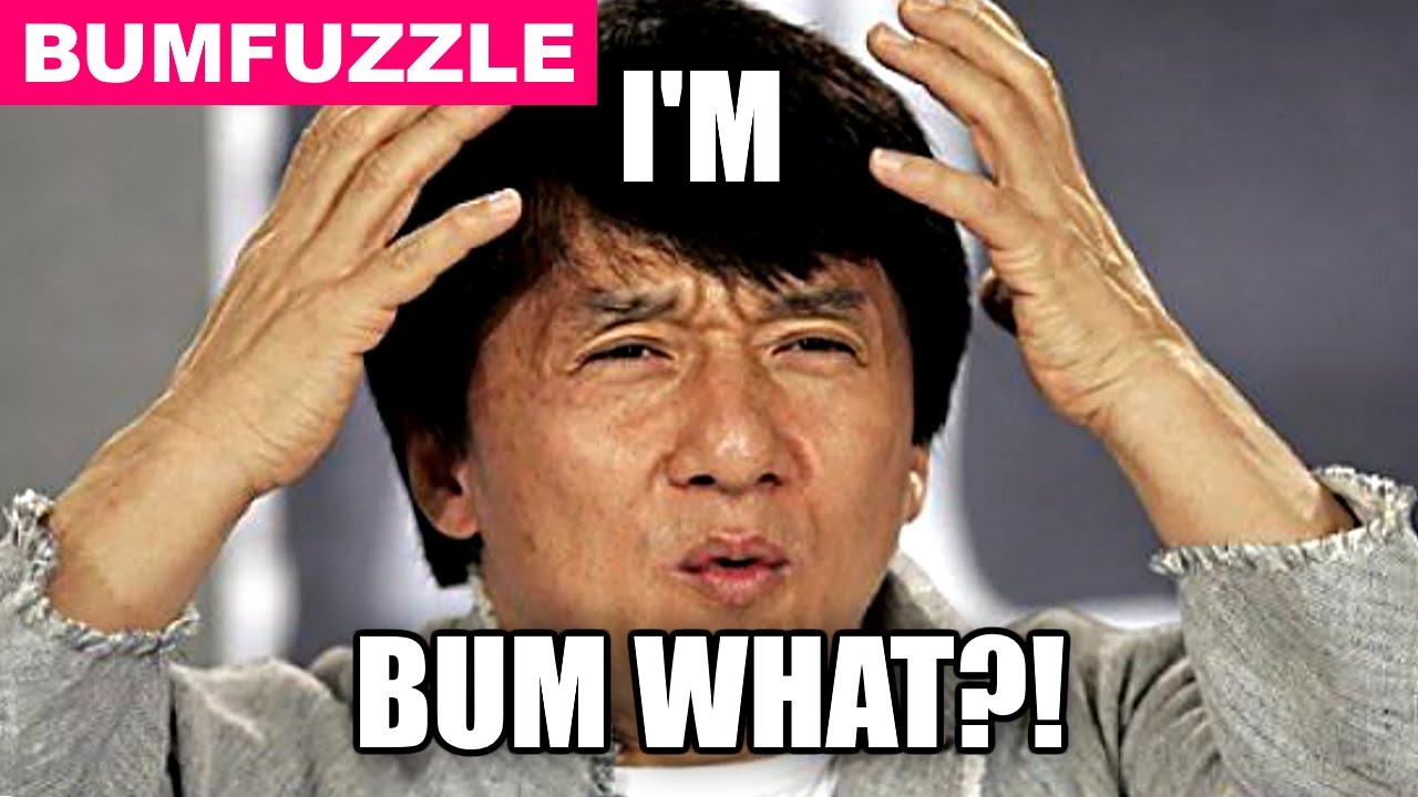 maxresdefault learn weird english words bumfuzzle meaning, vocabulary lesson