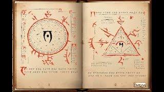 Где найти все 15 даэдрических артефакта в The Elder Scrolls IV: Oblivion
