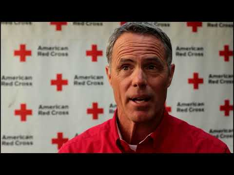 One Red Cross in Action (Working Title)