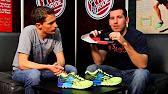 Shoe Talk - Reebok ONE Series Cushion - Duration  1 39. EnduranceSportsTV  12 0d91a6999