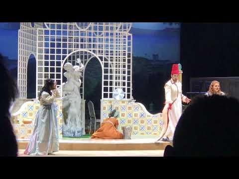 """Mozart - Così fan tutte """" Non siate ritrosi """" - Maharram Huseynov"""