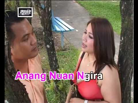 Nuan Dipilih Aku - Christina B & Joseph Clem