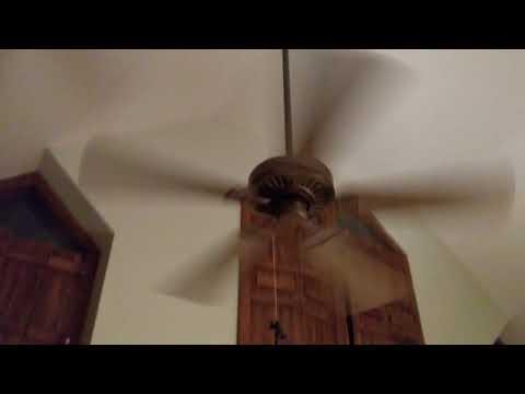 Harbor Breeze Builder's Best Ceiling Fan (1 Of 4)