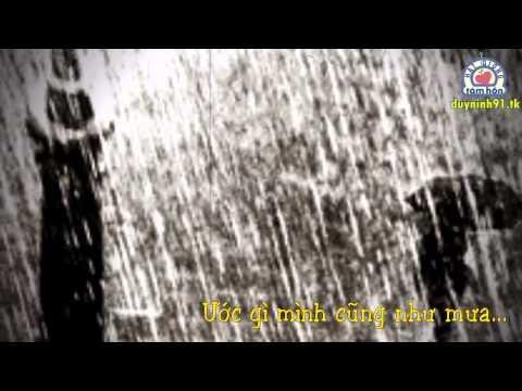 bản nhạc không lời về mưa bất hủ  part2