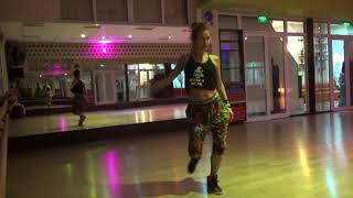 ZUMBA - Havana - Camila Cabello  ft Young Thug (PRE-Cool down)