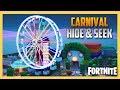 Fortnite Carnival Creative