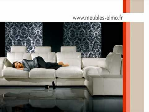 elmo meubles mobilier portugais sur la region de paris youtube. Black Bedroom Furniture Sets. Home Design Ideas