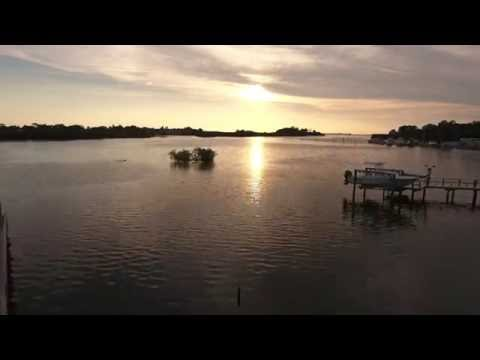 1318 Riverside Avenue, Tarpon Springs, Florida 34689 - HD Aerial/Drone