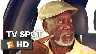 Just Getting Started TV Spot - Secret (2017)   Movieclips Coming Soon