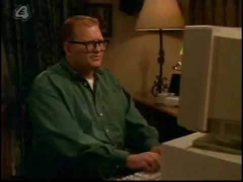 The Drew Carey Show - Drew's Mystery Cybersex Date