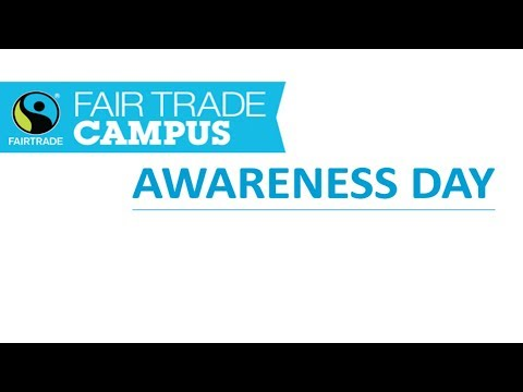 Fairtrade Campus Day