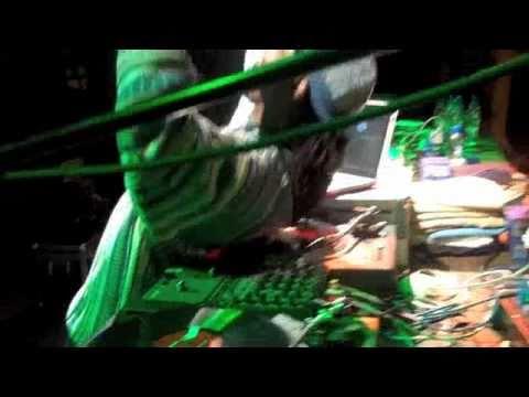 DJ Allah Mathematics and DJ Dice Live DJ...