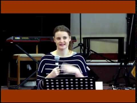 A sermon on 27th Nov 2016 by Emi Horton at Halifax Central Church. Please see notes here: https://do...