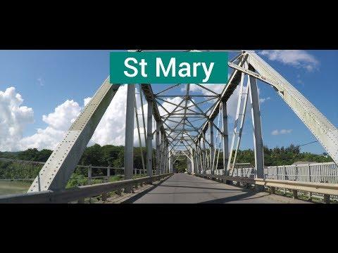 St Mary Parish, Jamaica