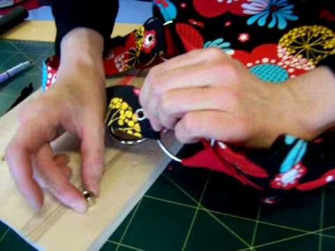 Nicole Mallalieu Design - Tips and Tutorials for Making Bags