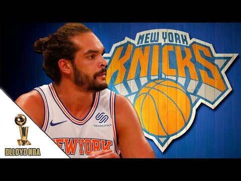 Knicks Increasing Efforts To Trade Joakim Noah!!! Will Any Team Trade For Joakim Noah? | NBA News