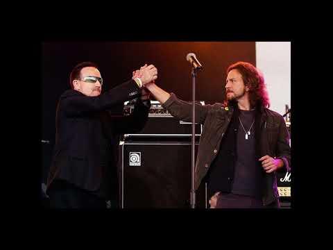 Eddie Vedder - Bad (U2 cover) (audio)