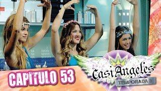 Casi Angeles Temporada 3 Capitulo 53 ASESINO MENTAL