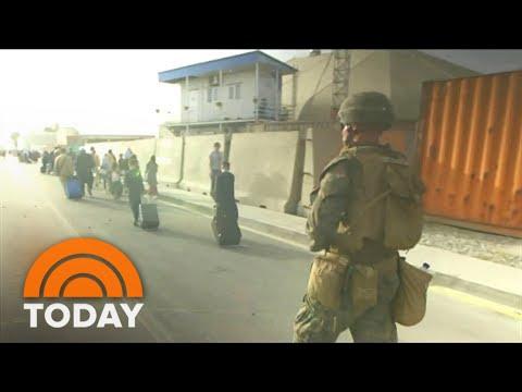 Continua a corrida para evacuar americanos e aliados do Afeganistão