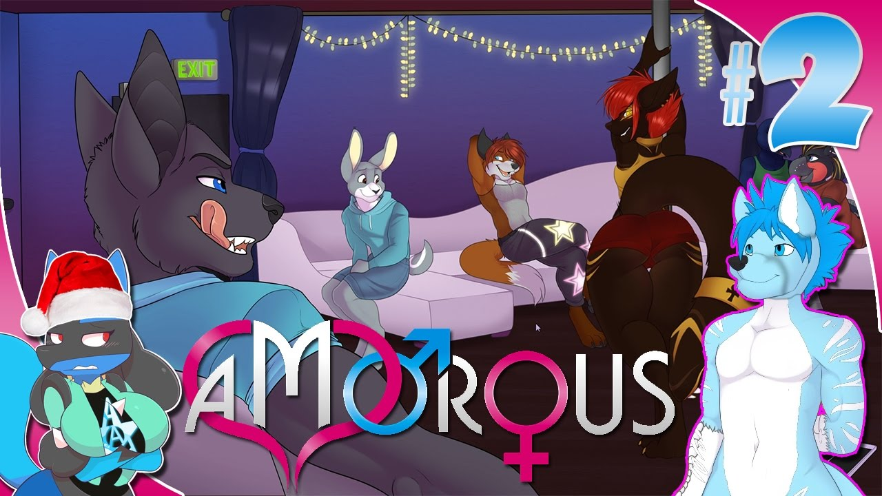 Download Amorous: Ep.2 - Why are you looking at me like that?