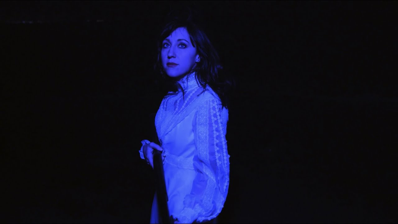 RUN TO YOU [Official Music Video by Lauren Lakis] - YouTube