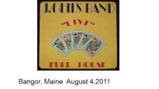 "J.Geils Band-LIVE""Jus"