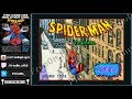 SPIDER-MAN THE VIDEO GAME (1991) - АРКАДНЫЕ АВТОМАТЫ #SEGA SYSTEM32 | ПРОХОЖДЕНИЕ | Ретро-игры