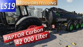 """[""""LS19"""", """"FS19"""", """"Landwirtschafts Simmulator"""", """"Modvorstellungen"""", """"Mods"""", """"Raptor Carbon 42000"""", """"Güllefass"""", """"Gärreste""""]"""