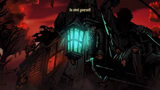 Darkest Dungeon: The Color of Madness - стрим 20/06/18