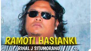 RINAL J SITUMORANG - RAMOTI HASIANKI - LAGU BATAK BARU 2021 - OFFICIAL MUSIK VIDEO